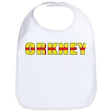 Orkney Islands Bib