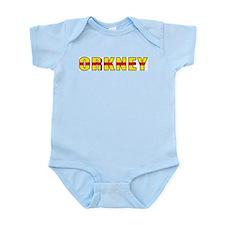 Orkney Islands Infant Creeper