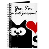 Funny Cats Journal