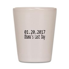Buy This Now Shot Glass