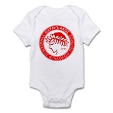 Olympiakos Infant Bodysuit