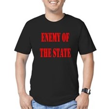 Cool An enemy of the state T