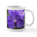 Best Blue Orchid Mug