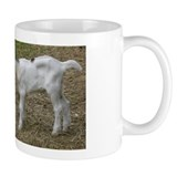 Best Baby Goat Small Mug