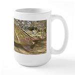 Best Wild Trout Large Mug