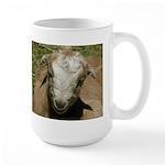 Best Baby Goat Large Mug