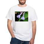 Wildflower Love White T-Shirt