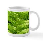 Wild Fern Mug