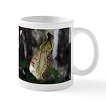 Unique Orchid Mug