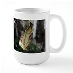 Unique Orchid Large Mug
