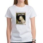 Sassy Goat Milk Soap Women's T-Shirt