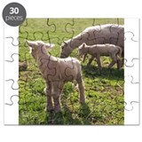 First Steps Away Puzzle