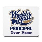 Principal Classic Mousepad