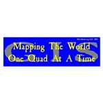 Mapping The World - BMP