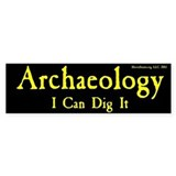 Archaeology, I Can Dig It - BMP