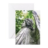 Angel Face Greeting Cards (Pk of 10)