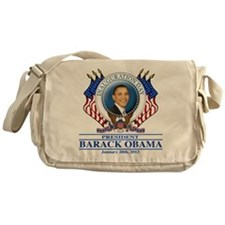 57th Presidential Inauguration Messenger Bag