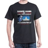 57th Presidential Inauguration T-Shirt