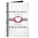 Grandma w/ Heart Journal