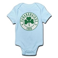 Panathinaikos.png Infant Bodysuit