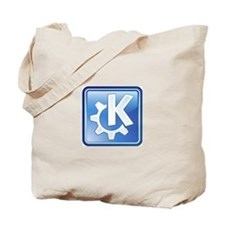 Cool Kde Tote Bag