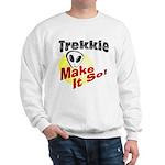 Trekkie Sweatshirt