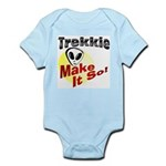 Trekkie Infant Creeper