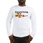 Trekkie Long Sleeve T-Shirt