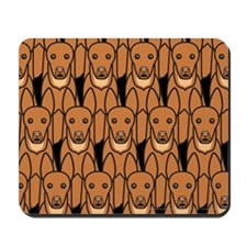 Pharaoh Hounds Mousepad
