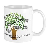 Fruit of the Spirit Coffee Mug