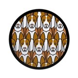Ibizan Hounds Ornament (Round)