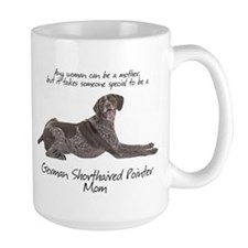 Pointer Mom Mug