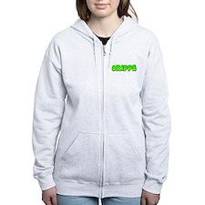 3-Spank On Design.tif Cloth Napkins