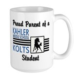 Kahler Parent Mug