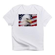 American Pride Infant T-Shirt