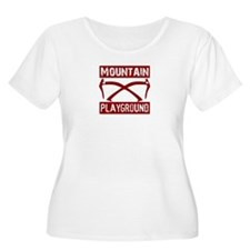 Climbing T-shirt T-Shirt