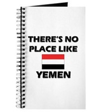 There Is No Place Like Yemen Journal