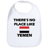 There Is No Place Like Yemen Bib
