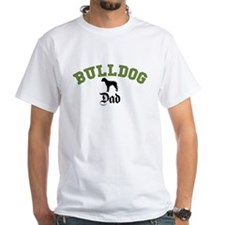 Am Bulldog Dad 3 T-Shirt