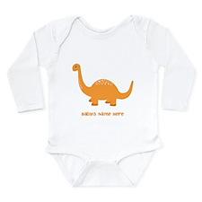 Cute Dinosaur Body Suit