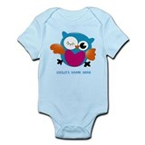 Cute Cptemplate Onesie