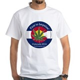 Cool Legalize Shirt