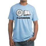 Face book Shirt