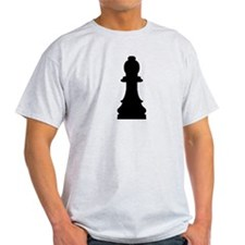 Chess bishop T-Shirt