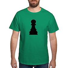 Chess pawn T-Shirt