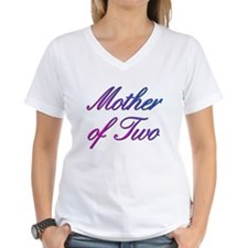 Mother of Two Shirt