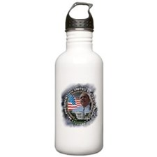 Obama Inauguration 01.21.13: Water Bottle