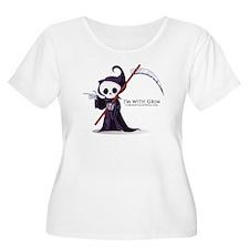 Grim rules T-Shirt