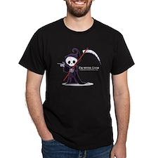 Im with Grim T-Shirt