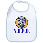 NOPD Specfor Bib